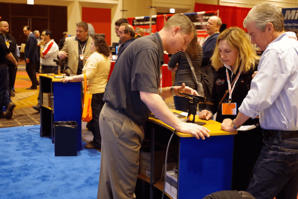 Attendees can learn more about Mobile Manager Pro during the NACE | CARS show.