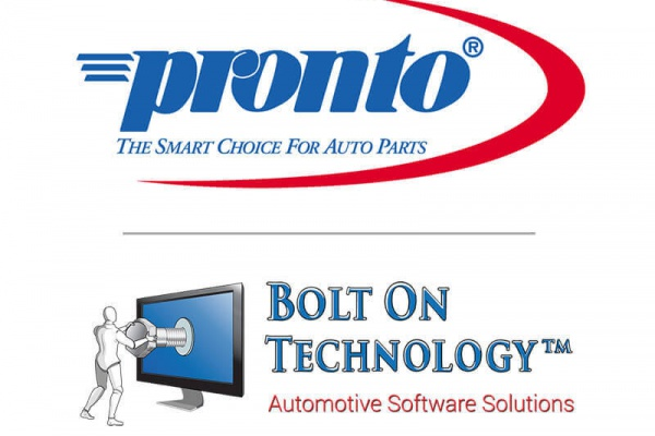 Pronto Announces Support of BOLT ON TECHNOLOGY
