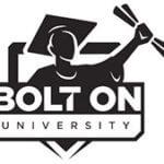 BOLT ON University – Chicago IL