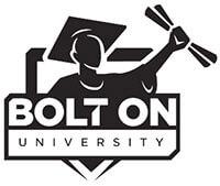 BOLT ON University, Dallas / Nov. 14-16