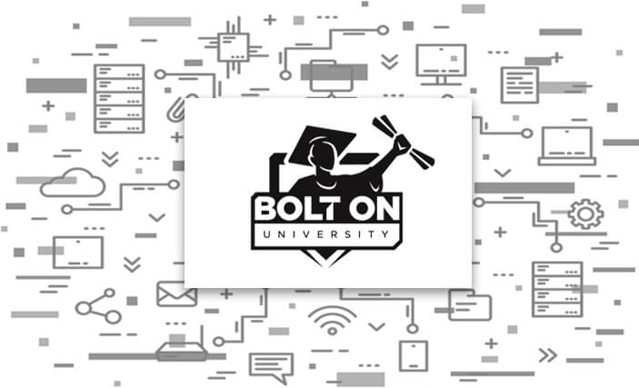 Auto Repair Software - BOLT ON TECHNOLOGY