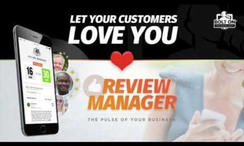 Feel the Love with Review Manager